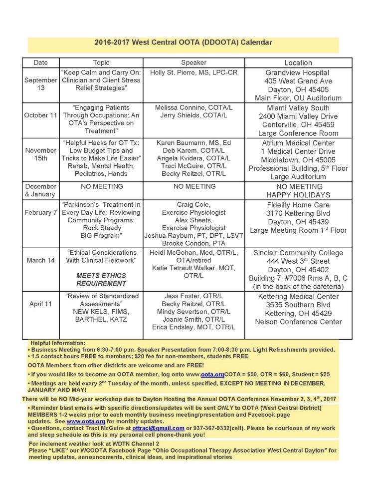 List Of Food Pantries In Columbus Ohio